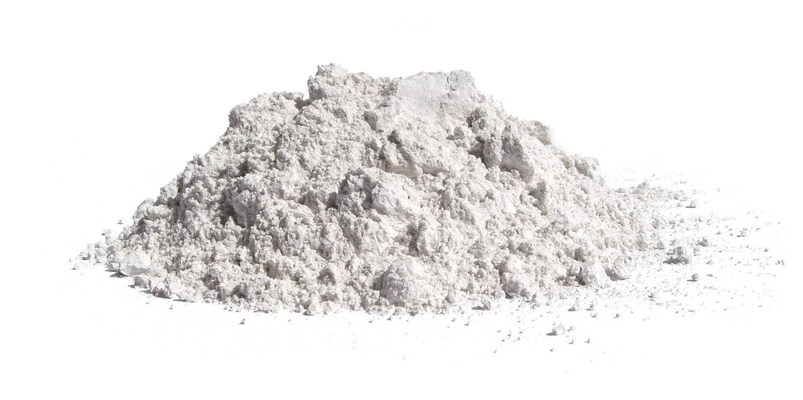 carbonato di calcio VENTILATO